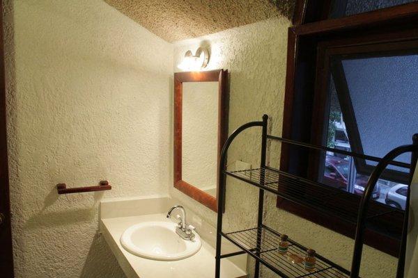 Hotel Campestre - фото 11