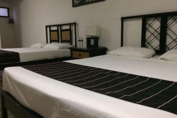Hotel Campestre - фото 3