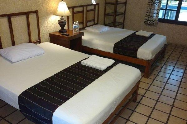 Hotel Campestre - фото 4