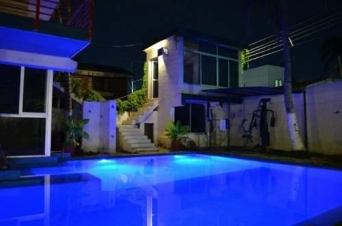 Hotel Campestre - фото 6
