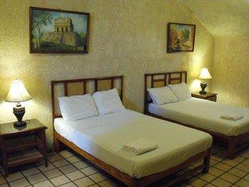 Hotel Campestre - фото 7