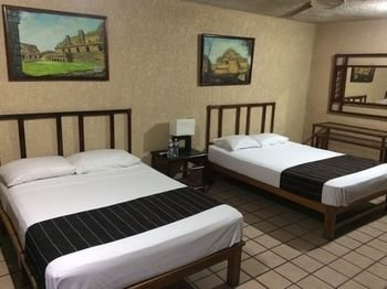 Hotel Campestre - фото 9