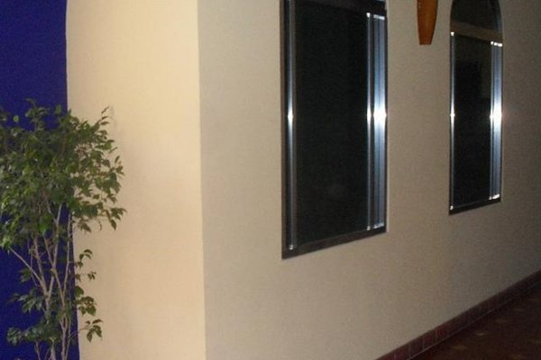 Hotel San Jose - фото 7