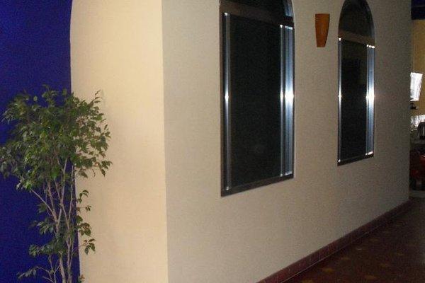 Hotel San Jose - фото 8