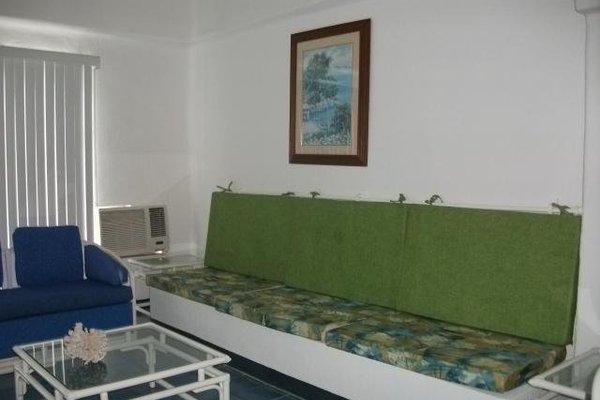 Condominio Pacifico Azul - фото 7