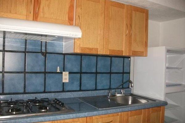 Condominio Pacifico Azul - фото 9