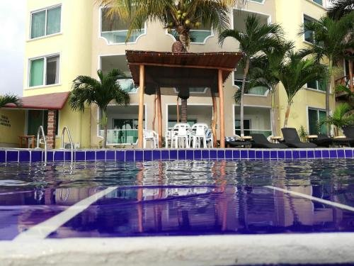 Hotelito Escondido - фото 34