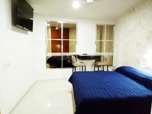 Hotelito Escondido - фото 1