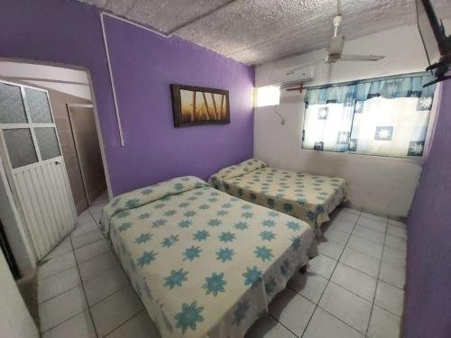 Hotel Ayalamar Manzanillo - фото 4