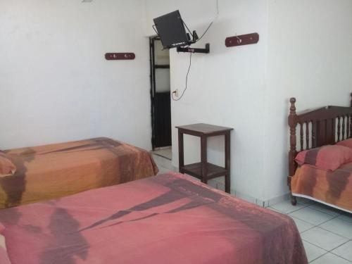 Hotel Ayalamar Manzanillo - фото 6