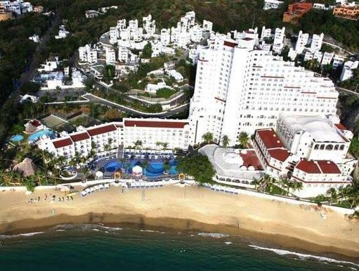 Hotel Sierra Mar - фото 50