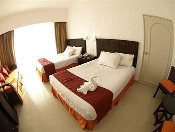Hotel Sierra Mar - фото 1