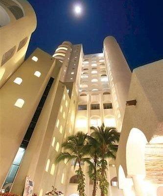 Hotel Sierra Mar - фото 11