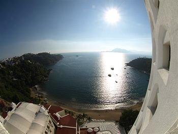 Hotel Sierra Mar - фото 14