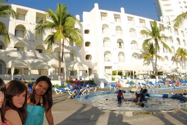 Hotel Sierra Mar - фото 15