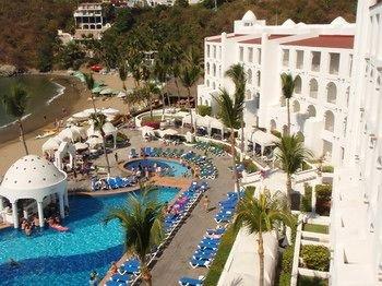 Hotel Sierra Mar - фото 16