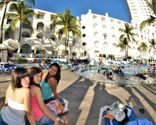 Hotel Sierra Mar - фото 17