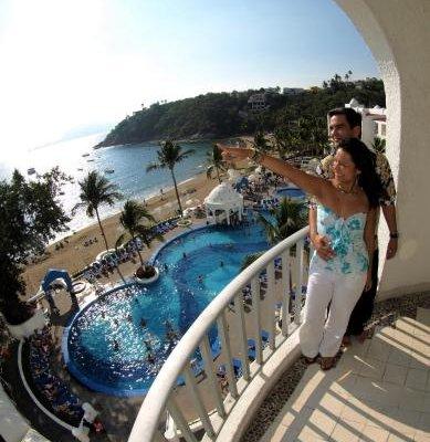 Hotel Sierra Mar - фото 18