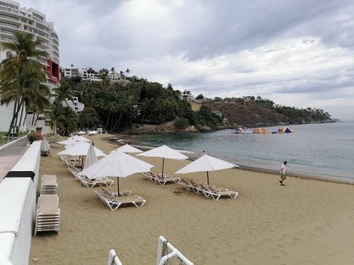 Hotel Sierra Mar - фото 19