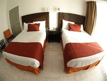 Hotel Sierra Mar - фото 2