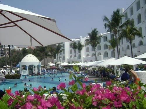 Hotel Sierra Mar - фото 22
