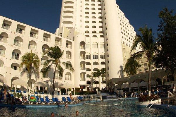 Hotel Sierra Mar - фото 23