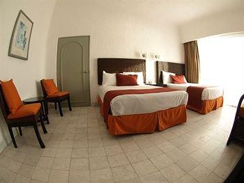 Hotel Sierra Mar - фото 3