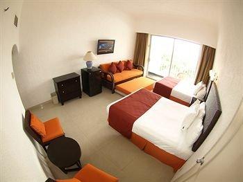 Hotel Sierra Mar - фото 4