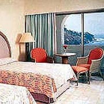 Hotel Sierra Mar - фото 5