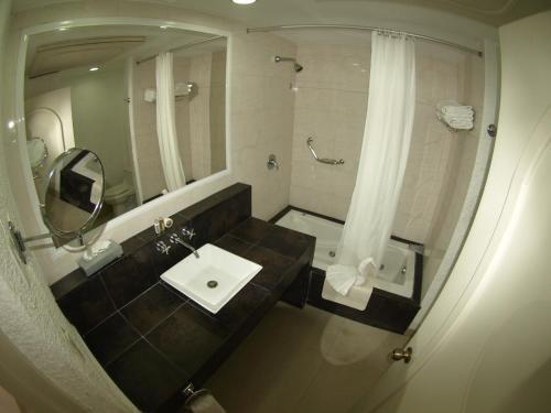 Hotel Sierra Mar - фото 9