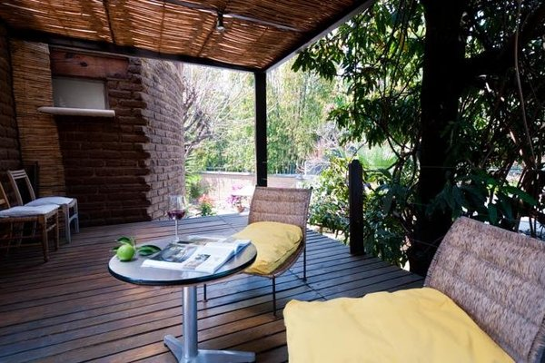 Casa Limon - фото 15