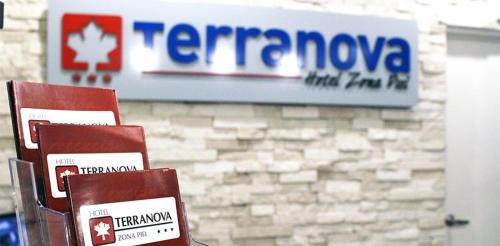 Hotel Terranova - фото 10