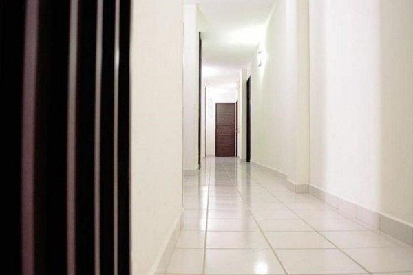 Hotel Terranova - фото 14