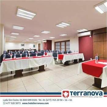 Hotel Terranova - фото 15