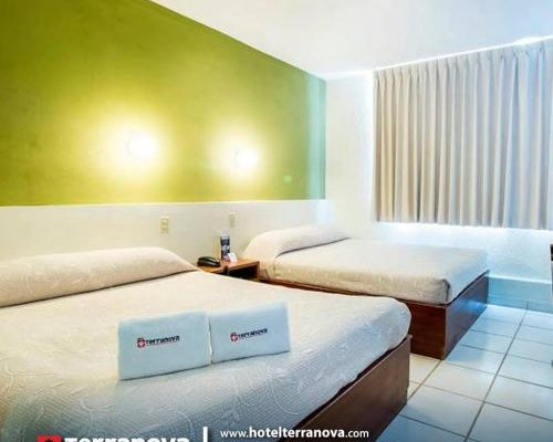Hotel Terranova - фото 2