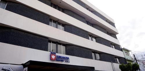 Hotel Terranova - фото 22