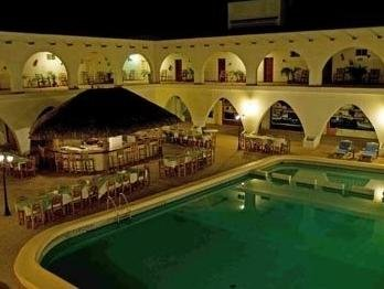 Hotel Hacienda Bugambilias - фото 16