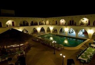Hotel Hacienda Bugambilias - фото 18