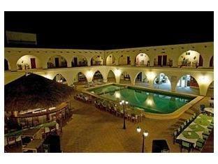Hotel Hacienda Bugambilias - фото 19