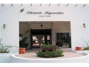Hotel Hacienda Bugambilias - фото 23