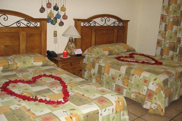 Hotel Hacienda Bugambilias - фото 6