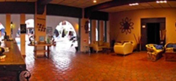 Hotel Hacienda Bugambilias - фото 9