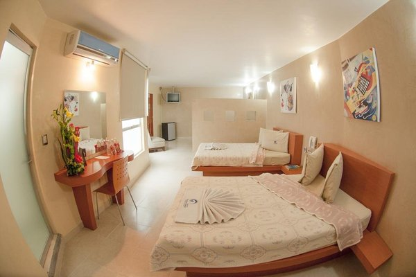 Auto-Hotel Mediterraneo - фото 1