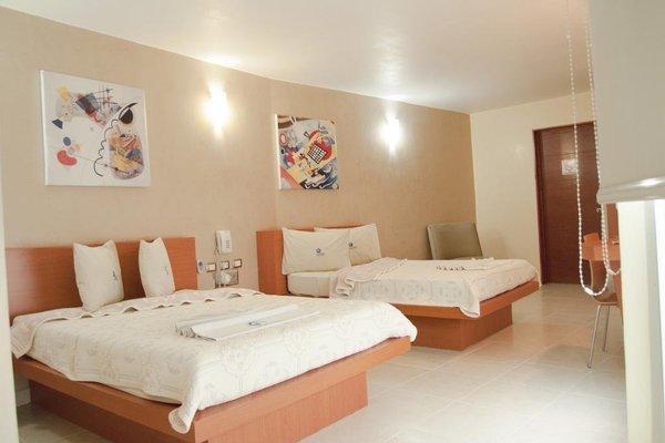 Auto-Hotel Mediterraneo - фото 2