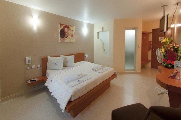 Auto-Hotel Mediterraneo - фото 6