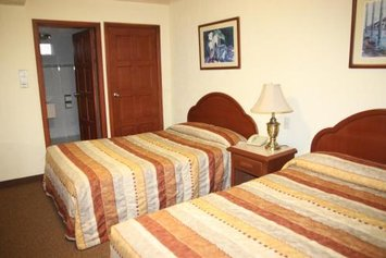 Hotel Bugambilia