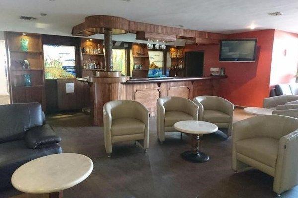Hotel Gandara - фото 11