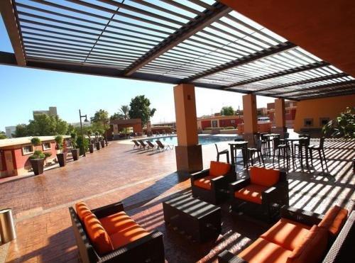 Hotel Gandara - фото 12