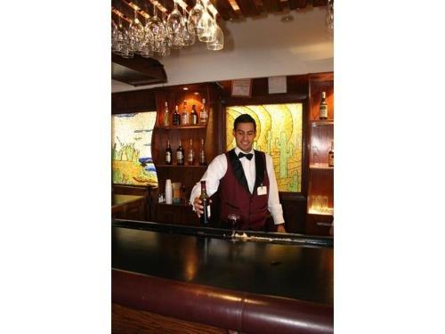 Hotel Gandara - фото 15