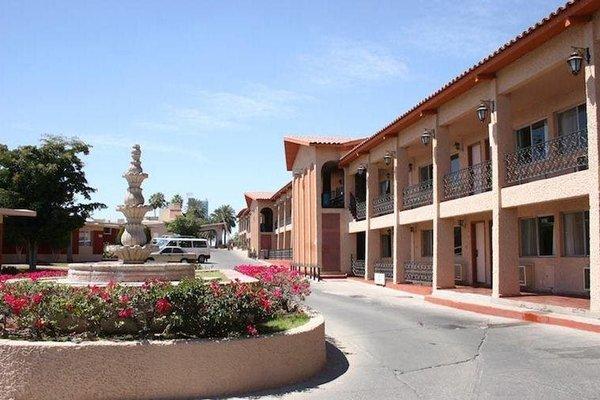 Hotel Gandara - фото 18
